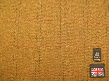 Herringbone Country Tweed AZ53